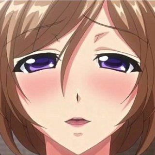 快楽の虜になる美女のエロアニメ画像