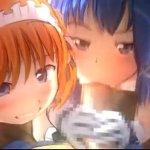 エロメイド姉妹にたっぷり責められご奉仕子作りH!