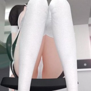 エロメイドのエロアニメ画像